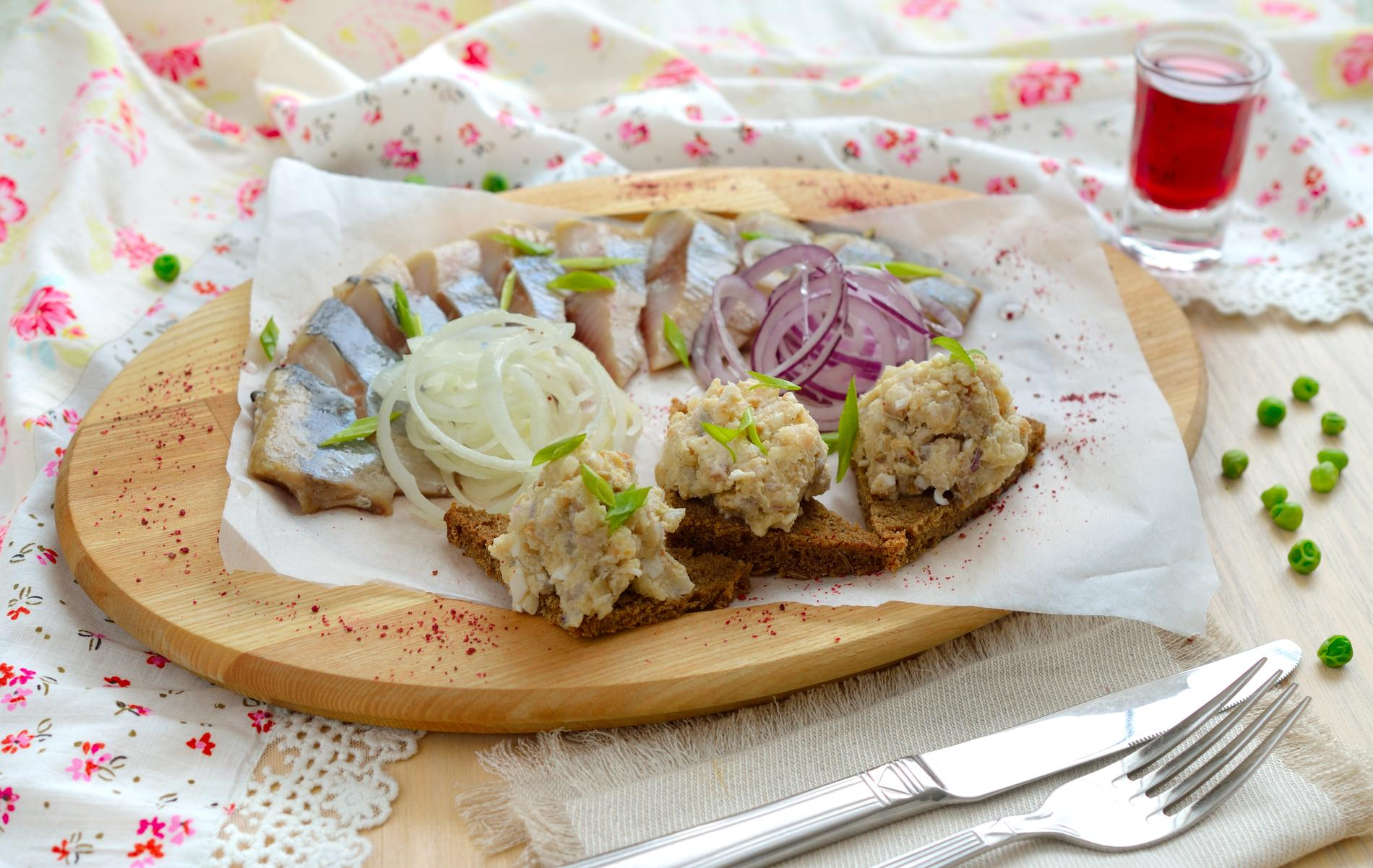 recettes cuisine nordique recettes faciles et rapides cuisine madame figaro. Black Bedroom Furniture Sets. Home Design Ideas