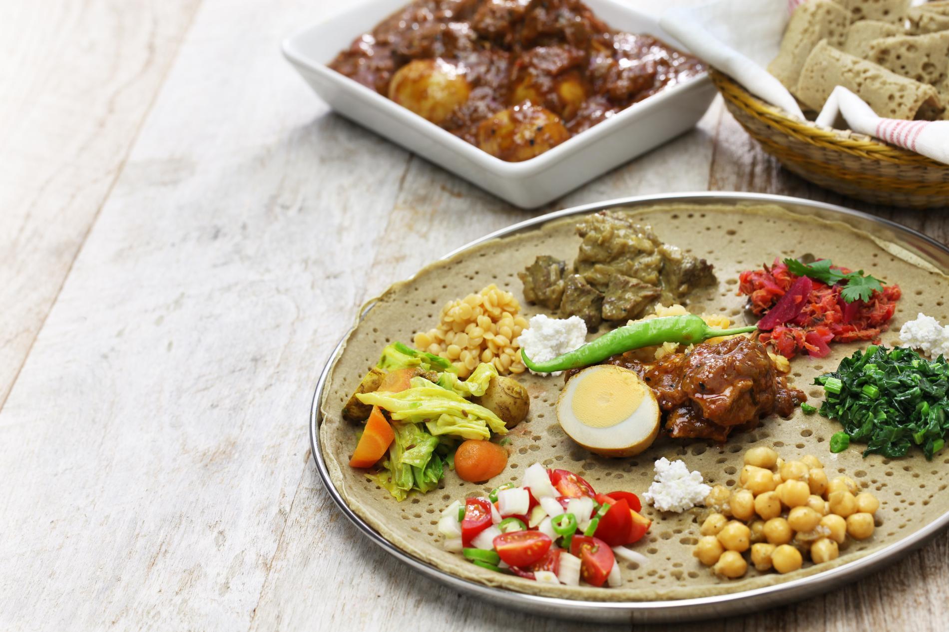 Recettes cuisine africaine recettes faciles et rapides for Africaine cuisine