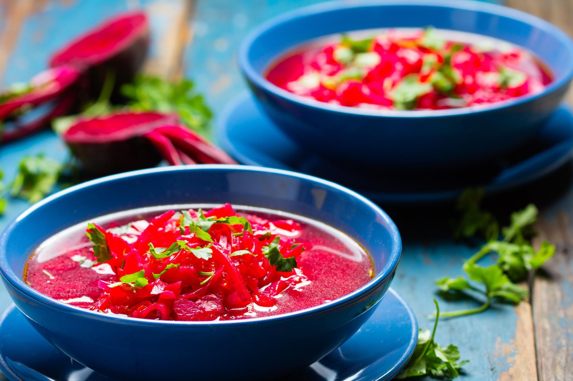 Recettes cuisine russe recettes faciles et rapides - Cuisine traditionnelle russe ...