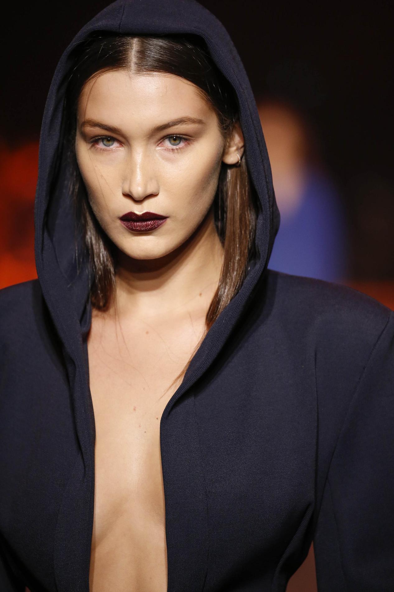 Gigi Hadid Irina Shayk Kendall Jenner Le Retour Des