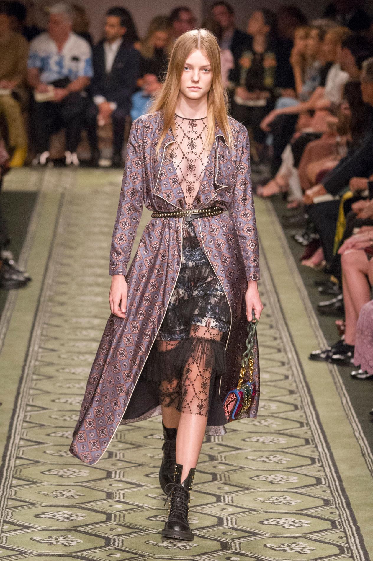 London Fashion Week - Designers 14