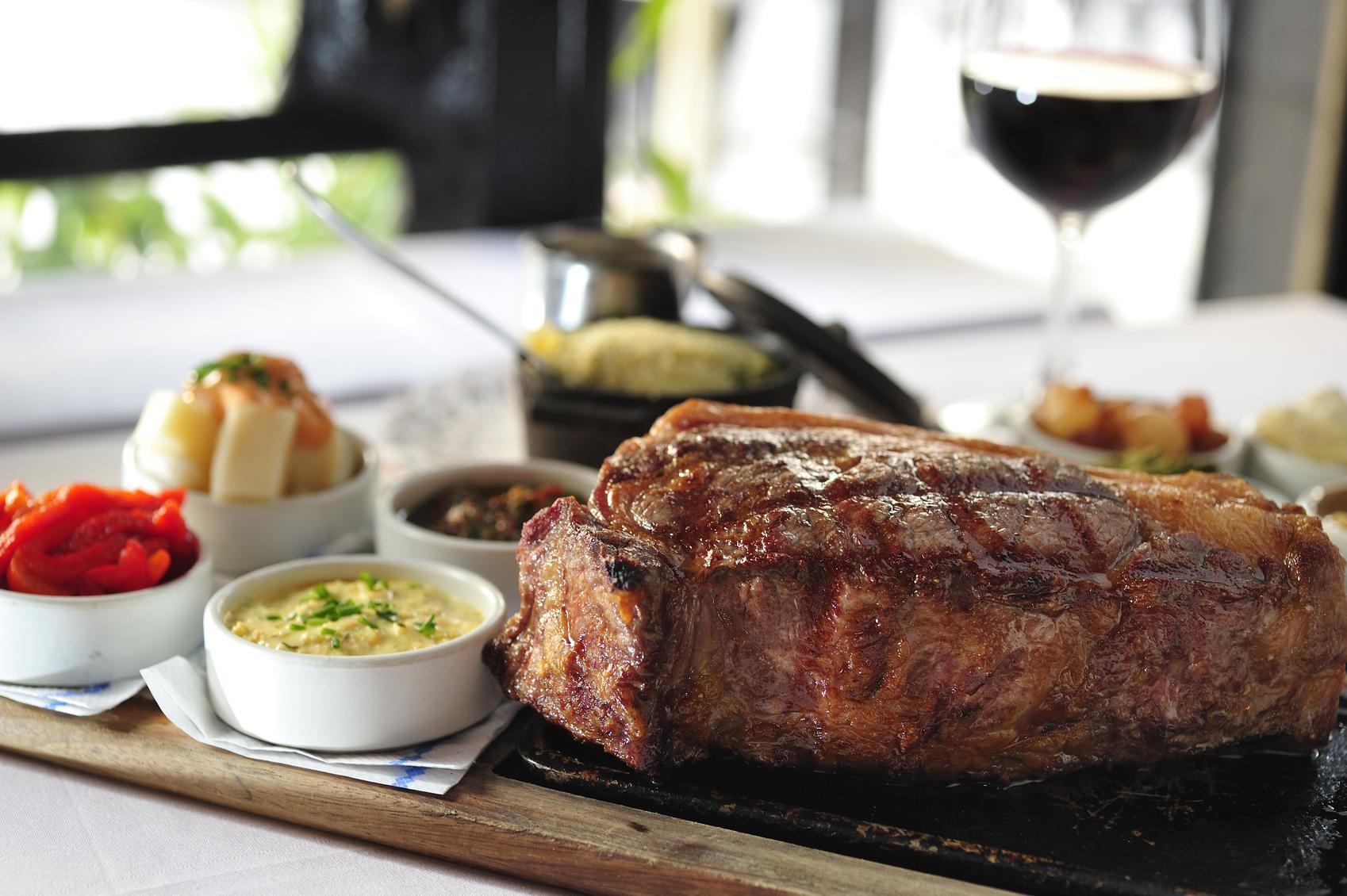 Quand l 39 argentine l ve le voile sur ses influences for Argentinean cuisine