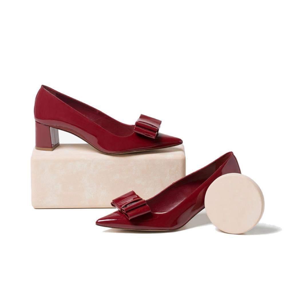 des chaussures talons confortables et styl es pour le bureau. Black Bedroom Furniture Sets. Home Design Ideas
