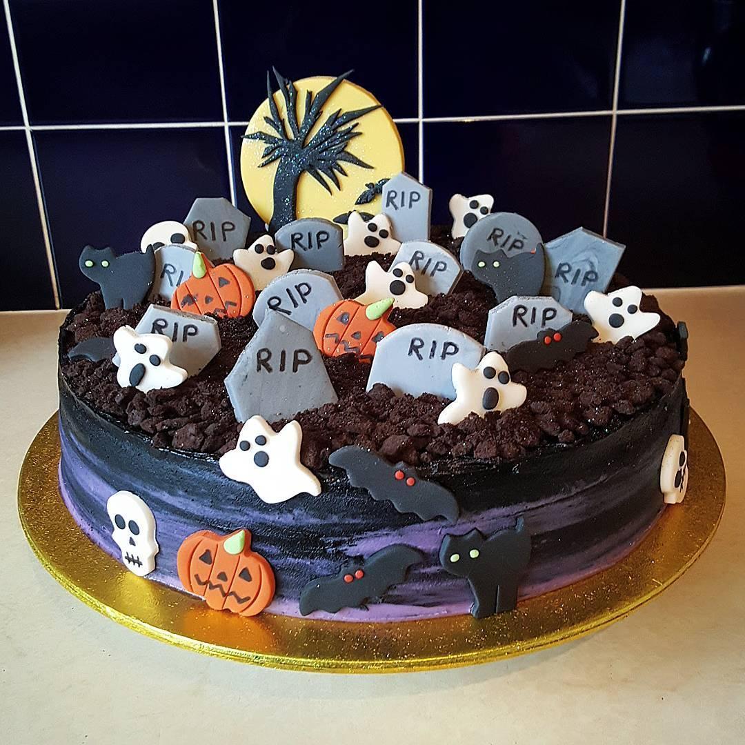 Mignon Cakes