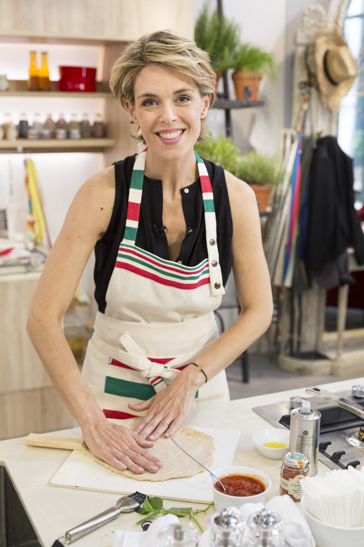 Julie andrieu madame figaro - Cuisine de julie andrieu ...