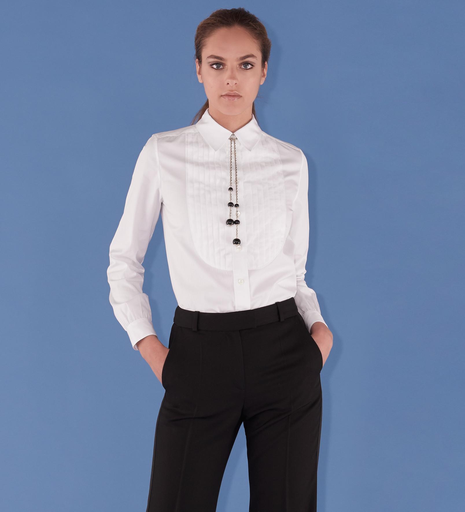 Женские Блузки Из Хлопка Купить