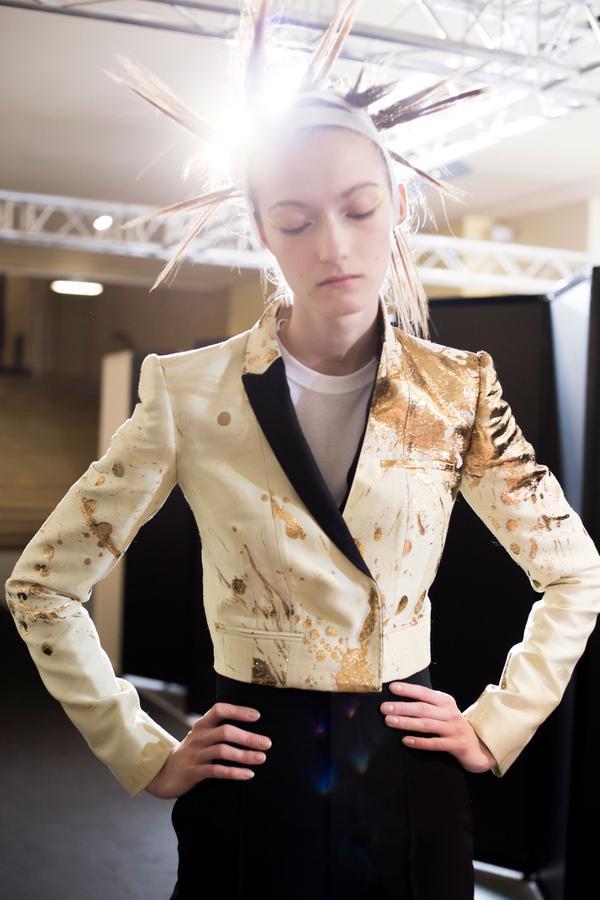 fashion week de paris le meilleur des d fil s printemps t 2017 madame figaro. Black Bedroom Furniture Sets. Home Design Ideas
