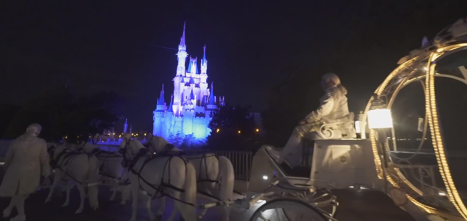 Mariage à Disneyworld. Se marier dans un parc Disney ? « Quand la magie  prend vie. »
