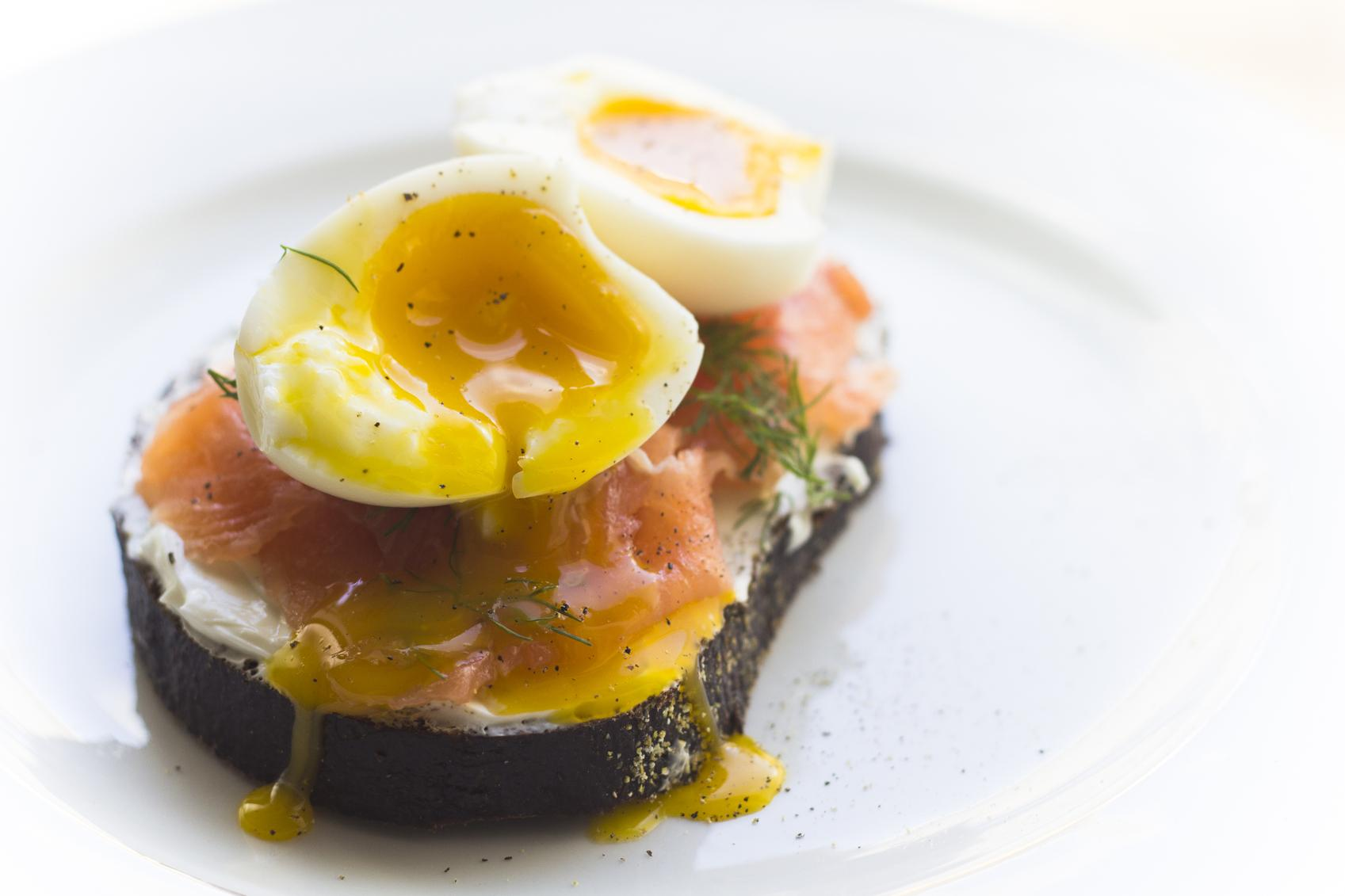toutes les façons de cuisiner l'œuf - cuisine / madame figaro