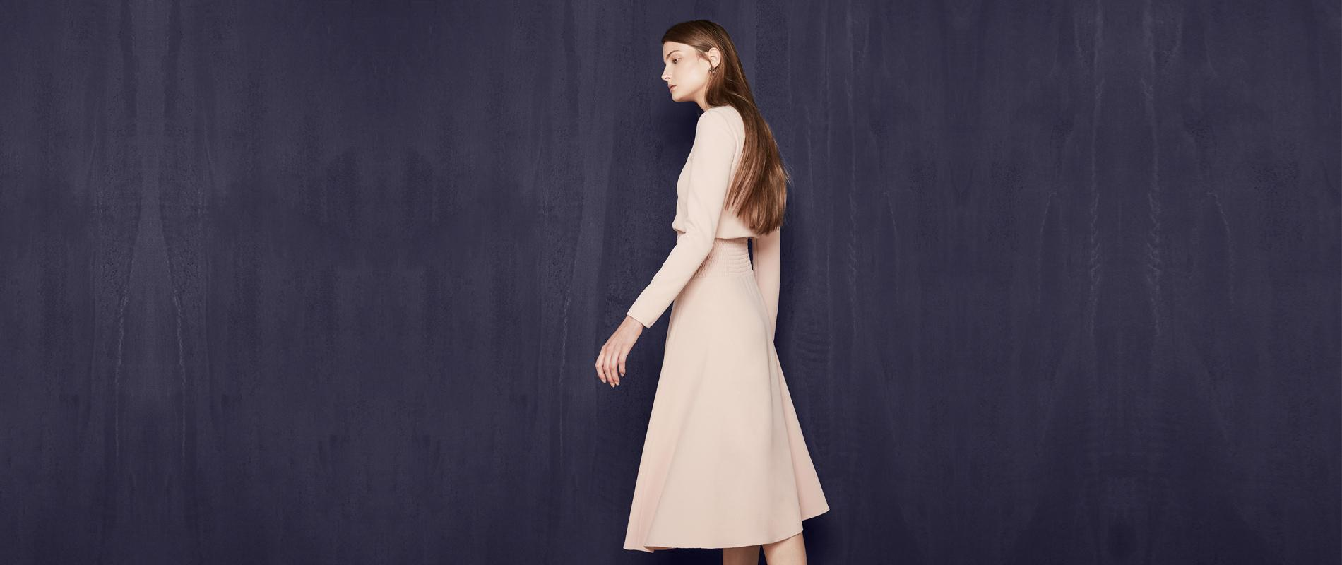 Invit e comment s 39 habiller pour un mariage en hiver madame figaro - Comment s habiller pour un mariage en hiver ...