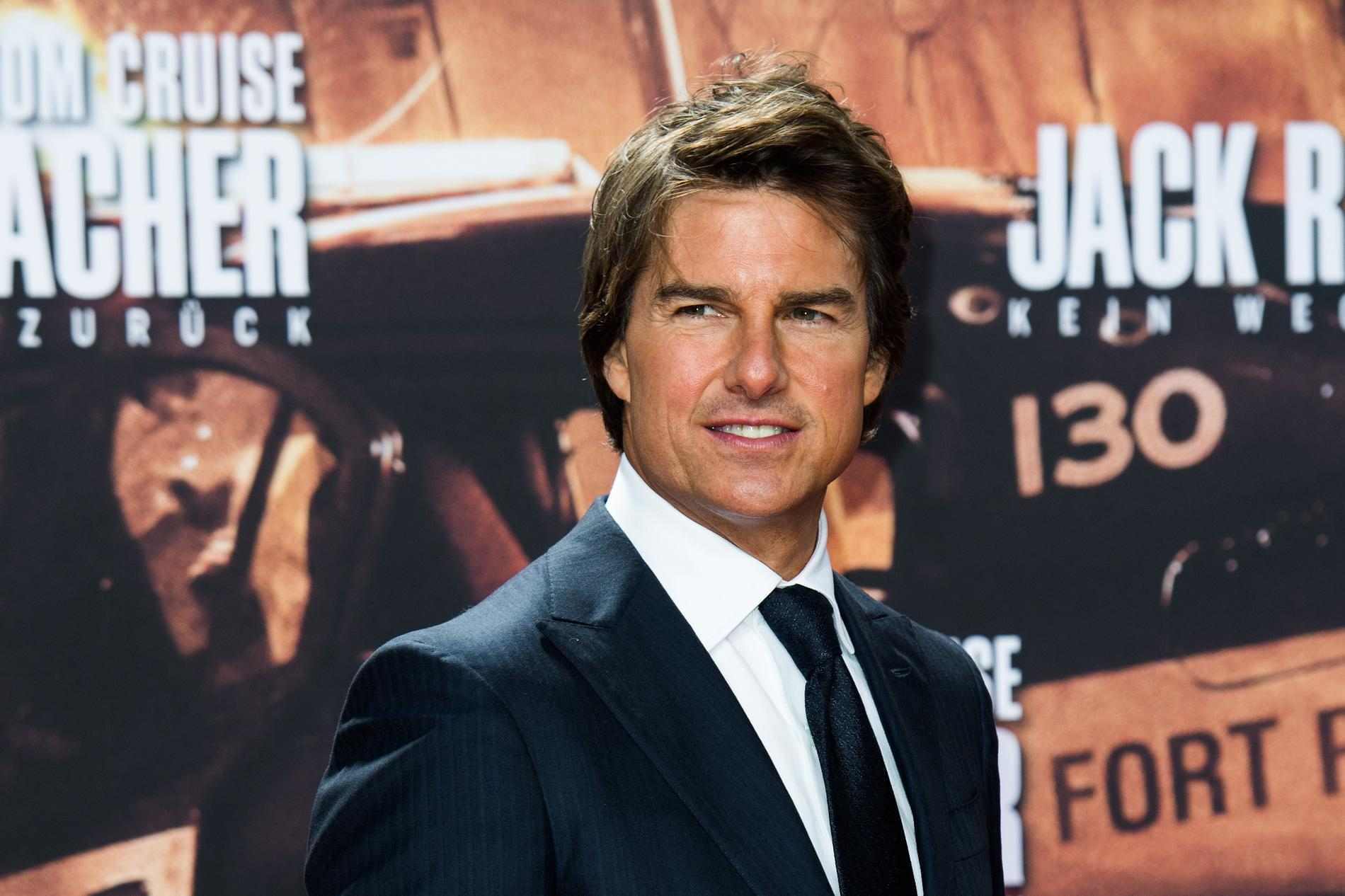 Pour Tom Cruise La Scientologie Est Une Belle Religion Madame - Tom cruise religion