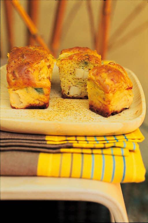 Recette Cake Sale Sucre Pomme Feta Jambon