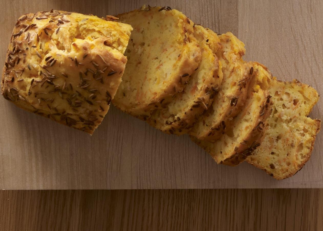Recette Cake De Courgette Chorizo