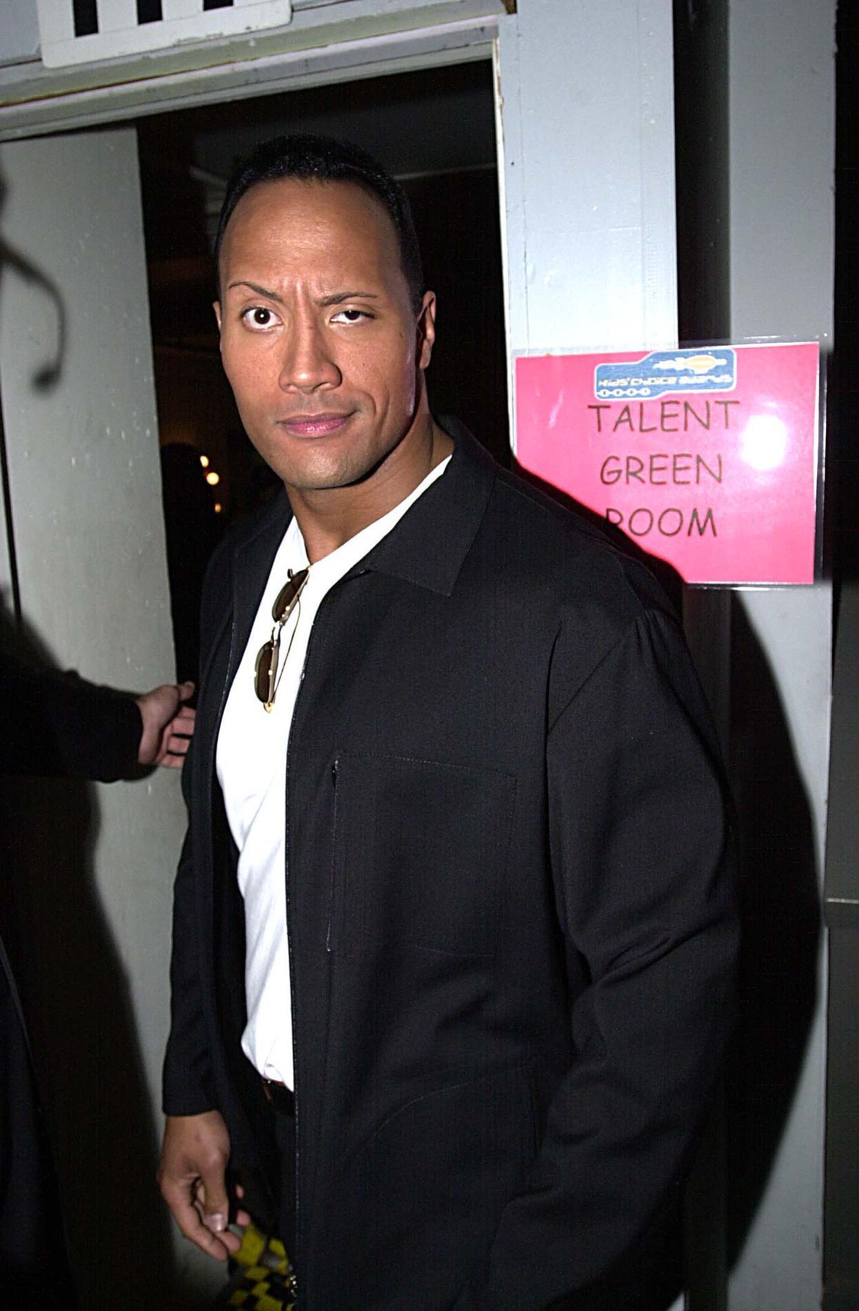 Dwayne the rock johnson est l 39 homme le plus sexy du monde ah bon madame figaro - L homme le plus beau au monde ...
