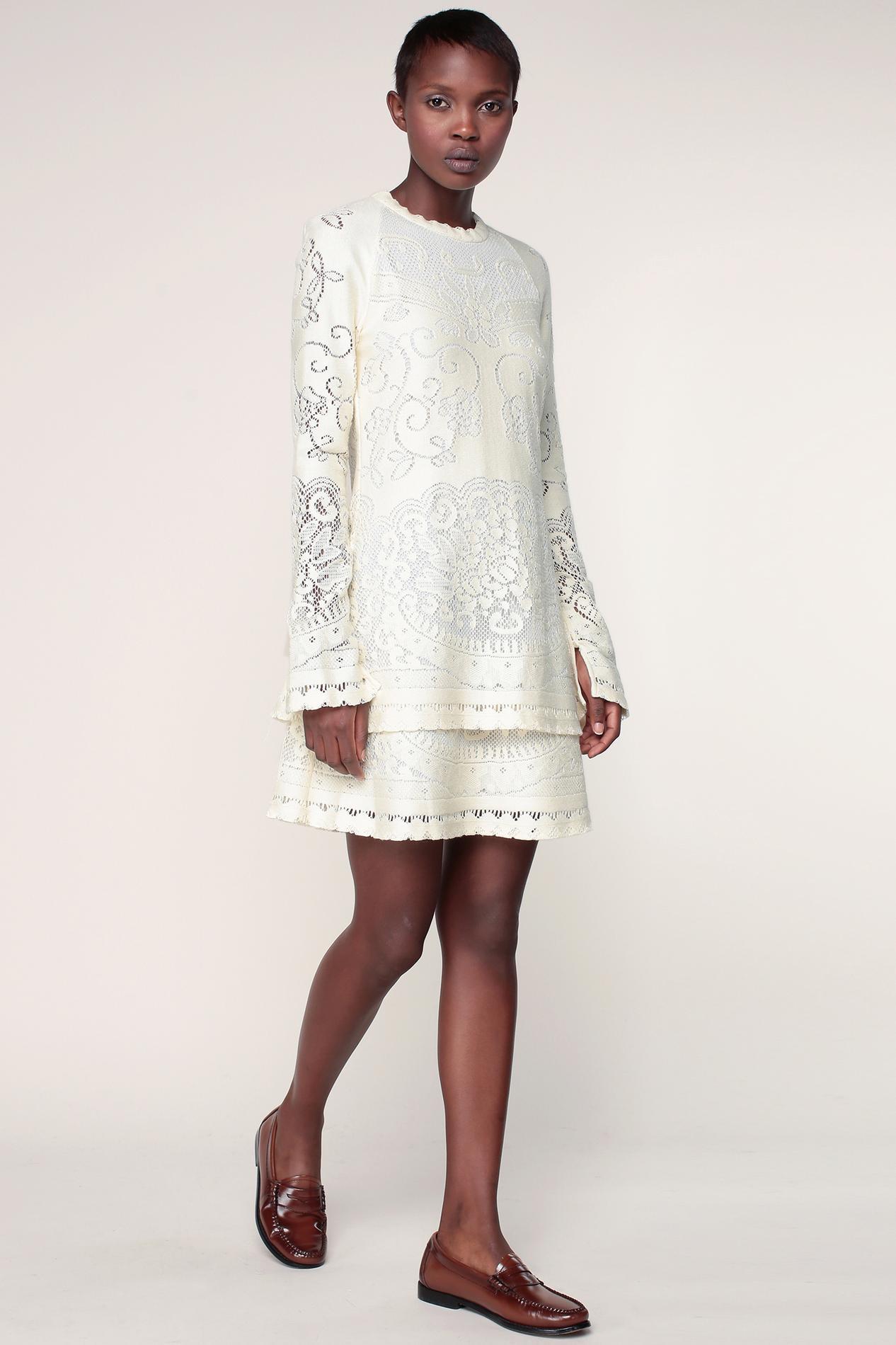 Robe de cocktail pour mariage en hiver robes populaires - Robe pour mariage hiver ...