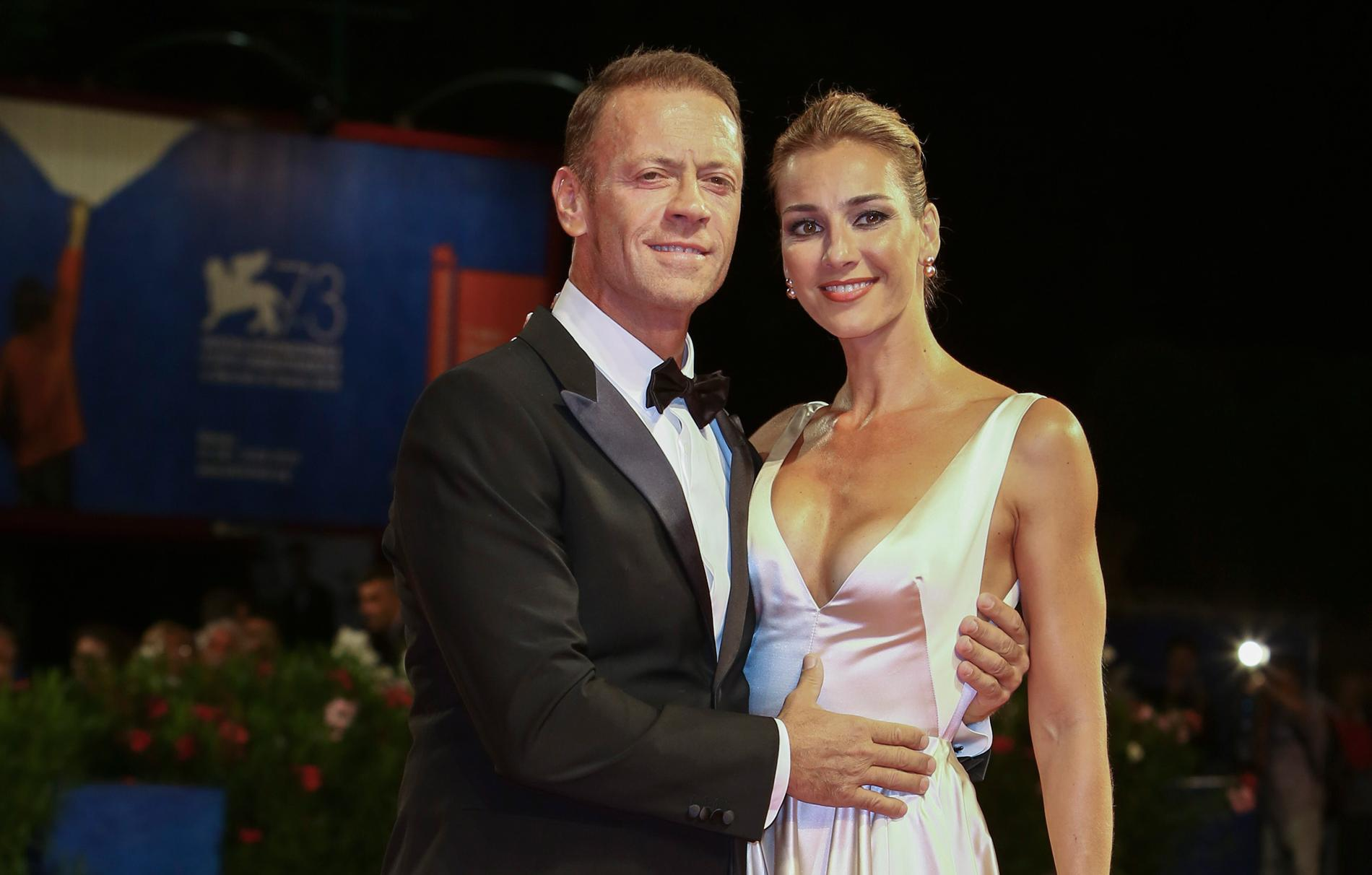 Hot. Another Rocco siffredi porn heißt der