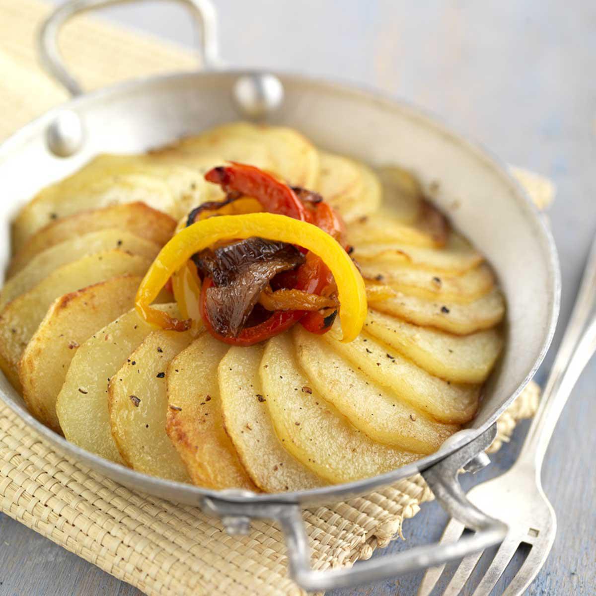 Les astuces culinaires pour duper les enfants et leur - Accompagnement repas de noel ...