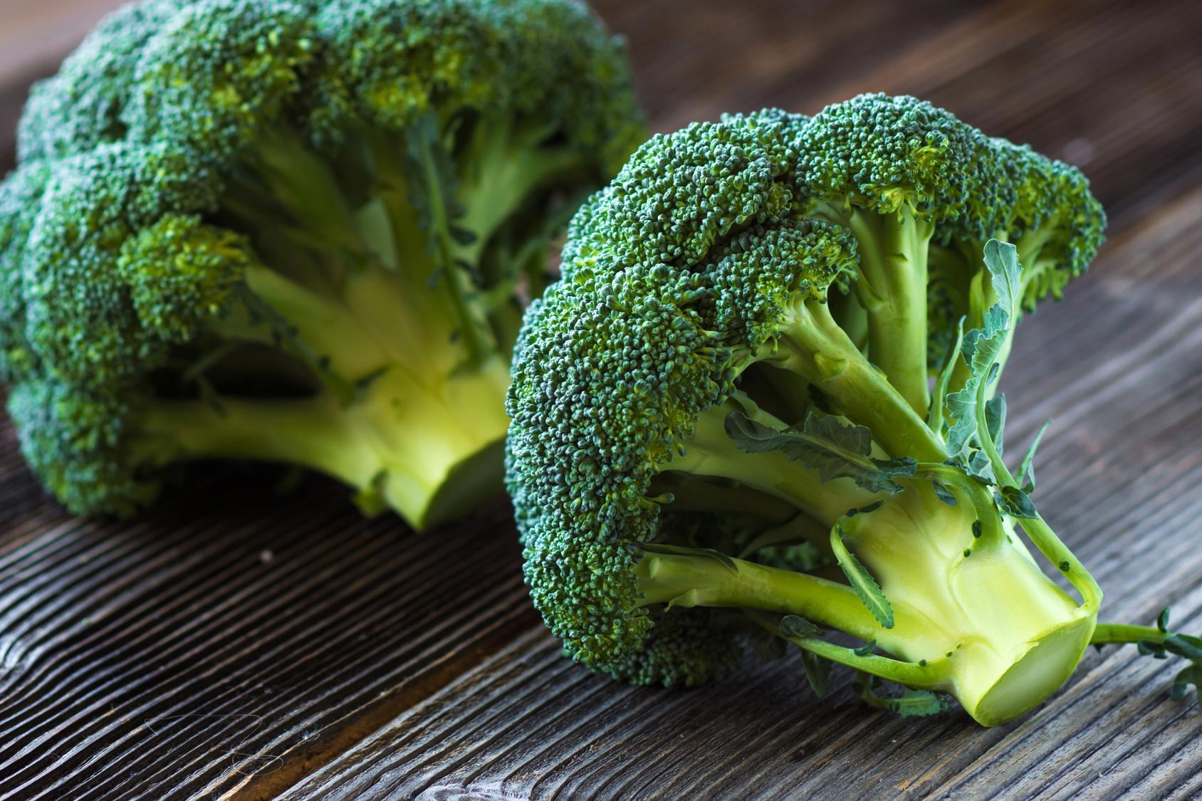 recettes brocoli cuisine madame figaro