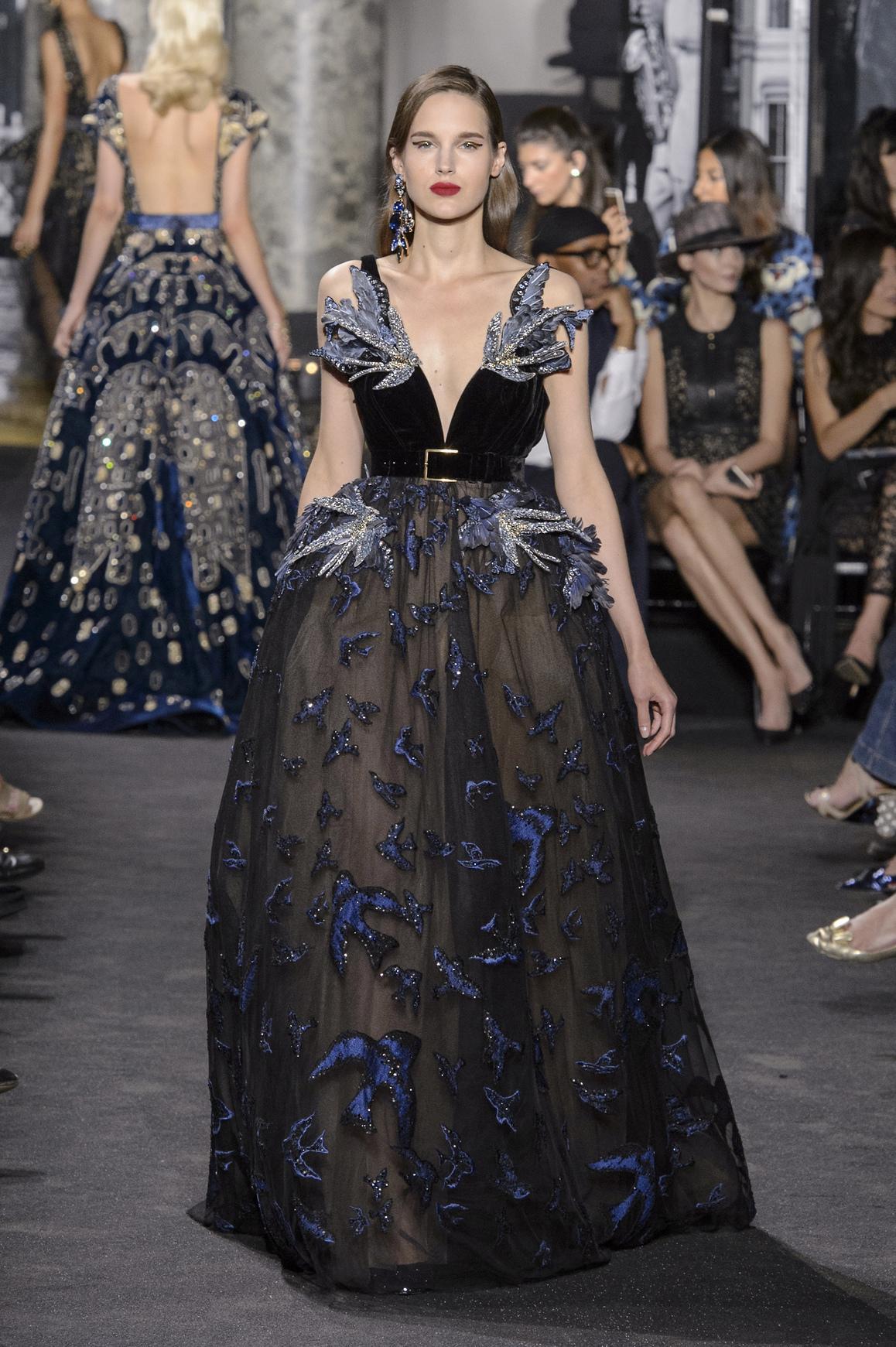 Fashion Week : les dates des défilés haute couture printemps...