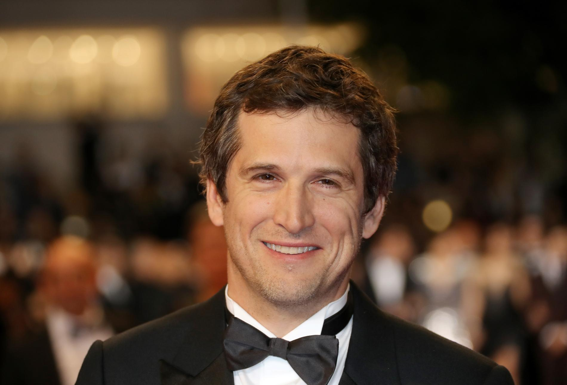 guillaume canet wife
