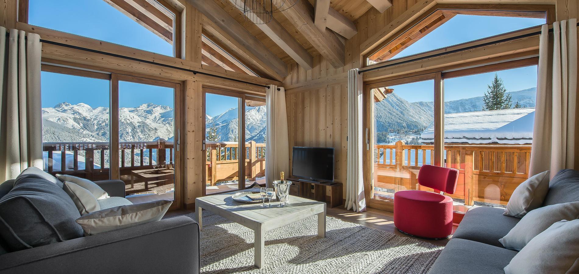 vacances au ski nos locations de chalets de derni re minute. Black Bedroom Furniture Sets. Home Design Ideas