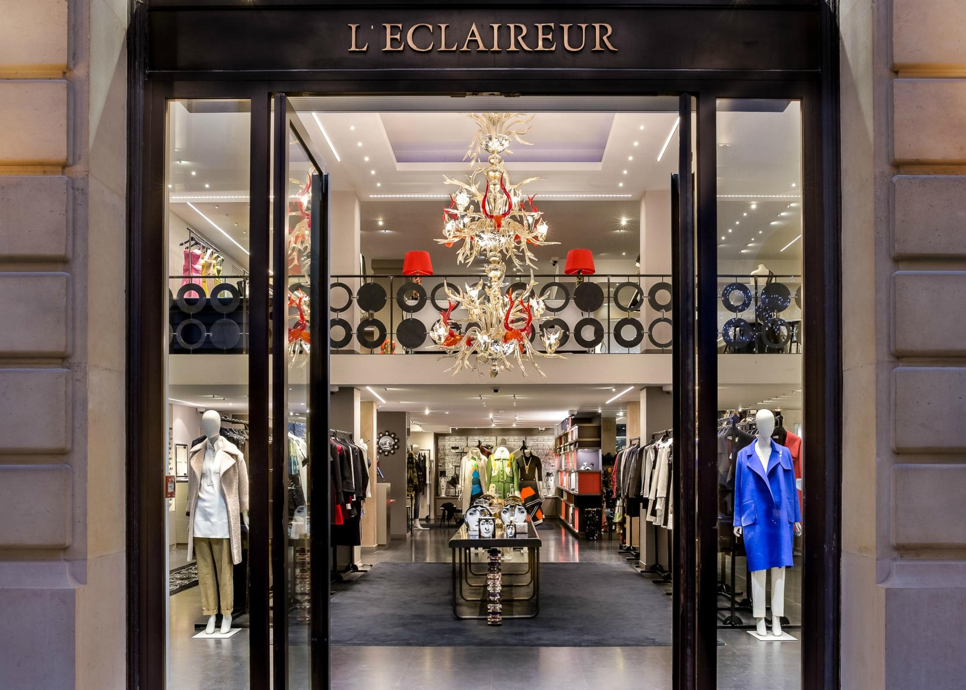Bonnes Adresses Paris Shopping