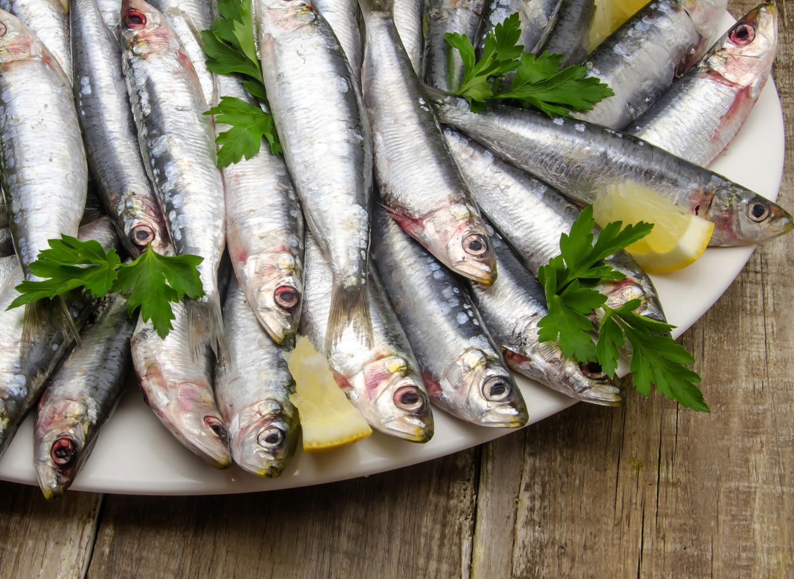 Recettes sardine cuisine madame figaro - Accompagnement sardines grillees barbecue ...