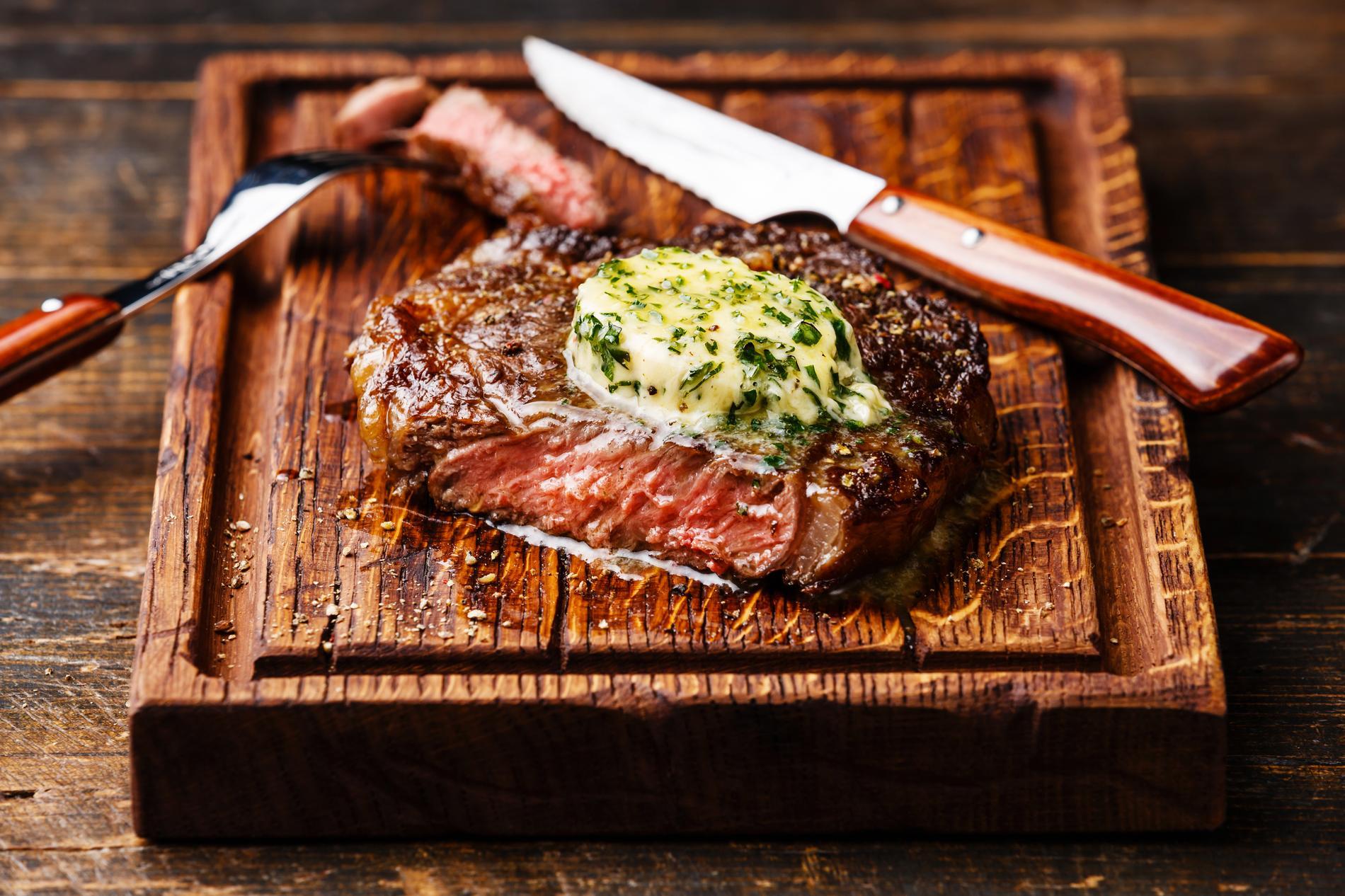 Les erreurs ne pas commettre lorsque l 39 on cuit une viande rouge cuisine madame figaro - Sauce pour viande rouge grillee ...