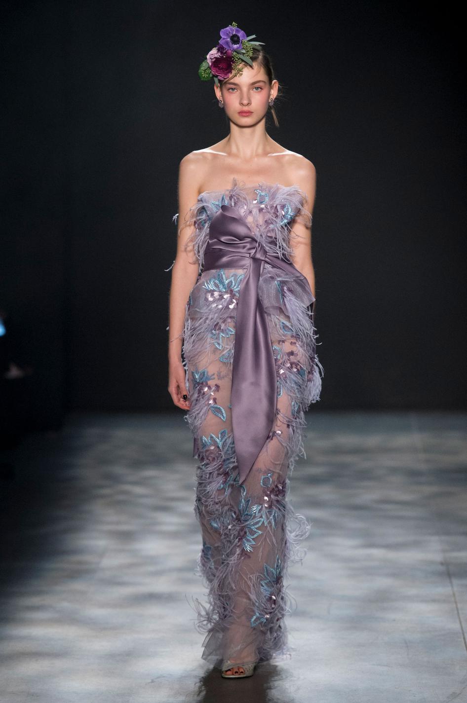 Paris Fashion Week Mars
