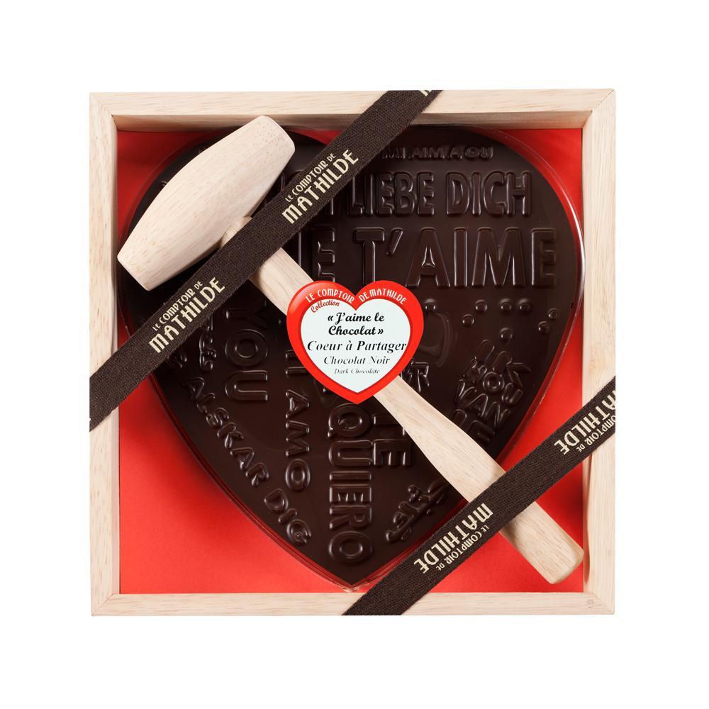 Les cadeaux food se faire offrir pour la saint valentin - Www comptoir de famille com boutique ...
