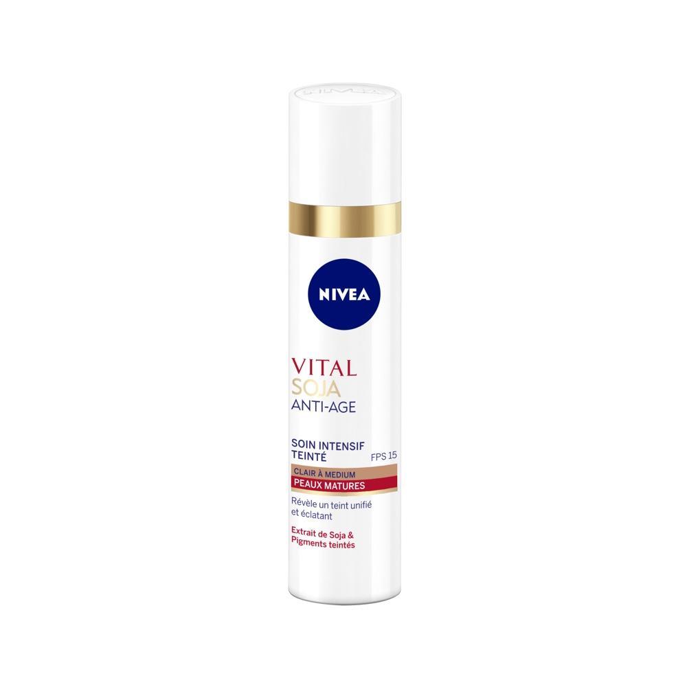 creme anti rides efficace peau mature