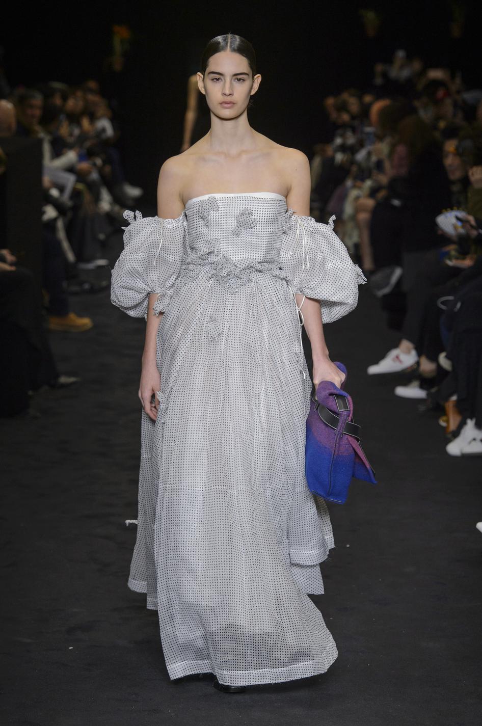 Robe de soiree dior 2018