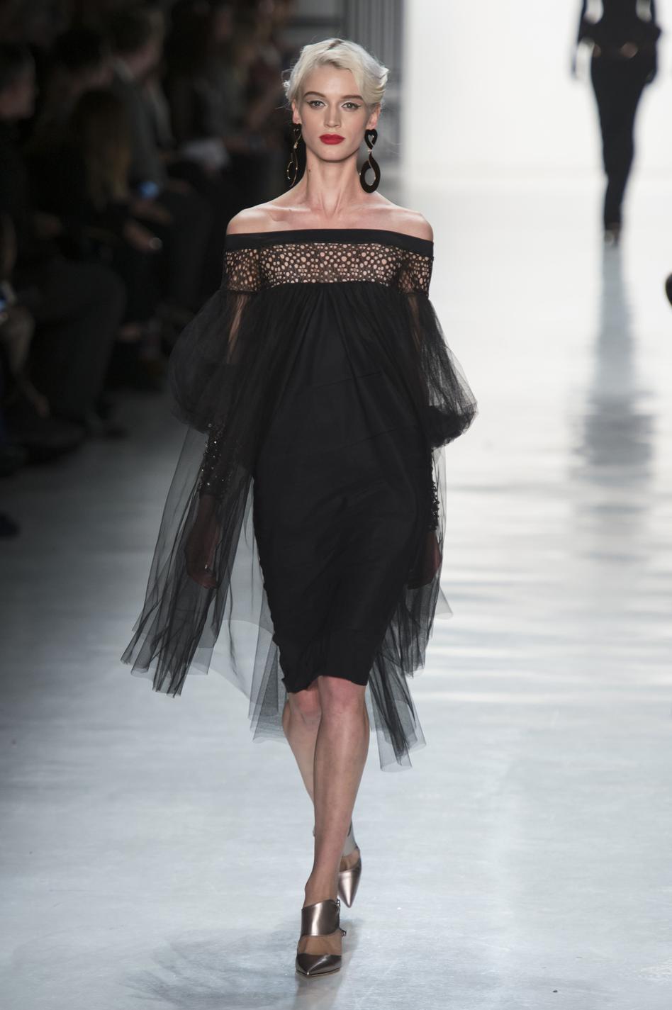Préférence Les sérieux arguments de la petite robe noire de demain - JC58