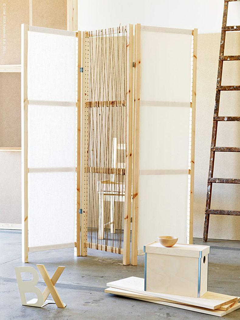 ikea hacks comment donner une deuxi me jeunesse vos. Black Bedroom Furniture Sets. Home Design Ideas