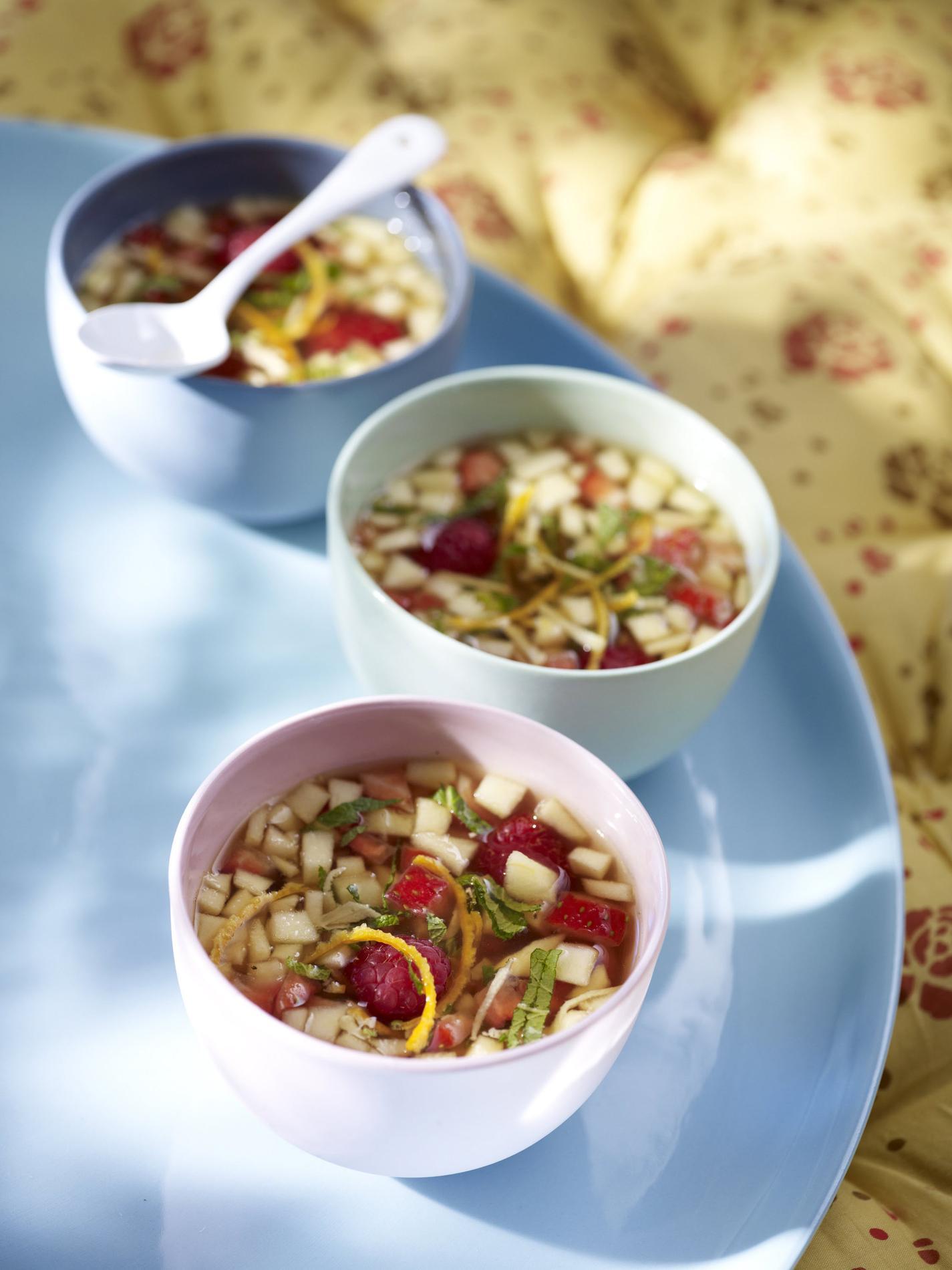 Préférence Dessert pique-nique : Recettes faciles et rapides - Cuisine / FB62