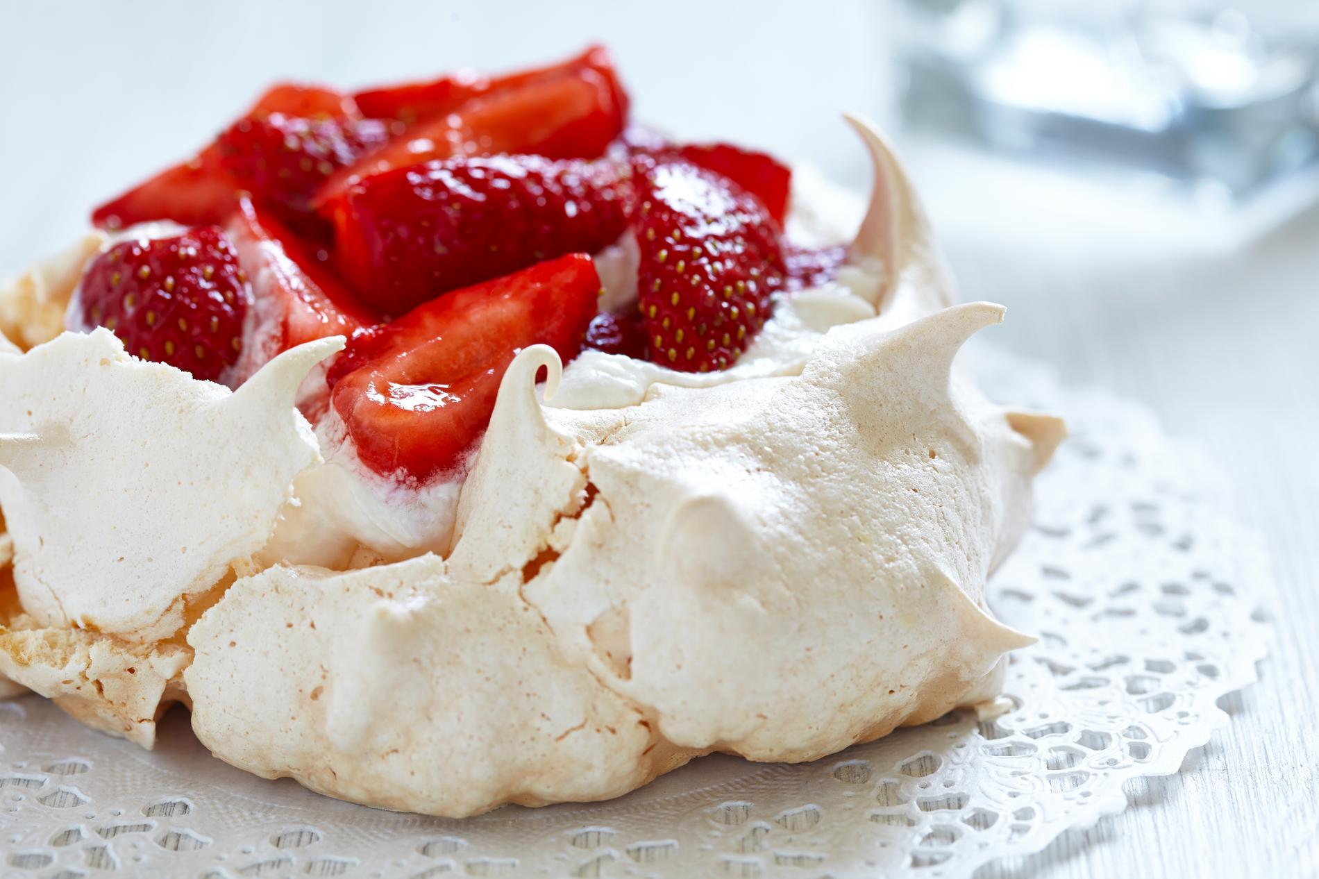 pavlova tarte et bavarois nos meilleures id 233 es de desserts