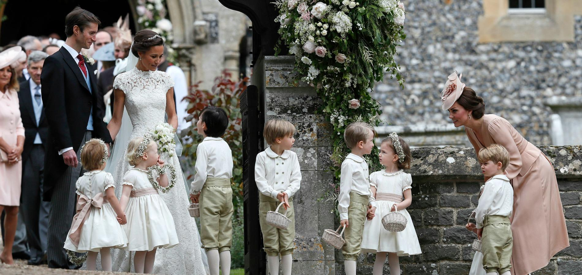 pippa middleton toutes les photos de son mariage avec james. Black Bedroom Furniture Sets. Home Design Ideas