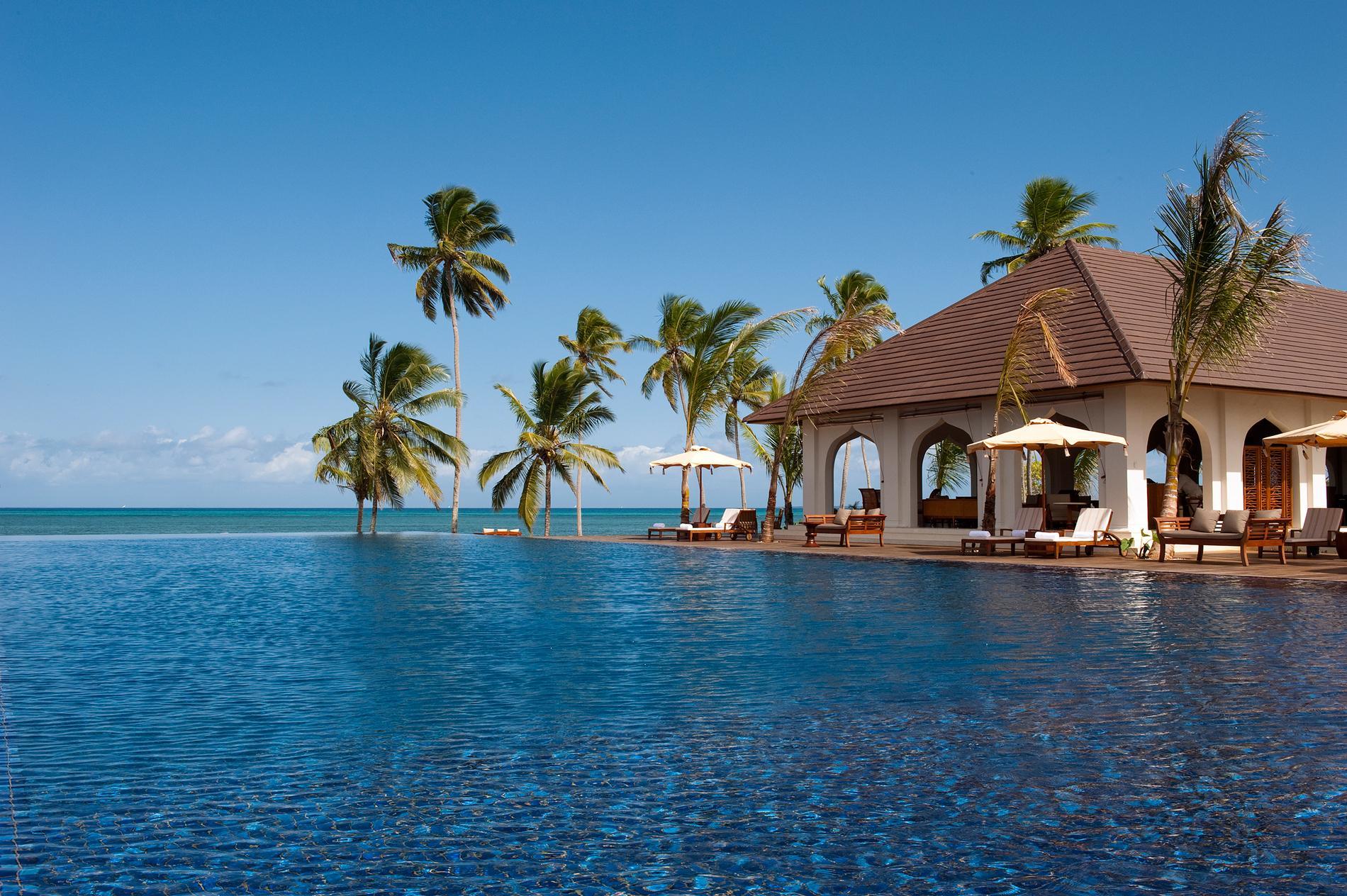 Exceptionnel 10 Destinations Pour Des Vacances Sur Une île De Rêve   Madame  XL58