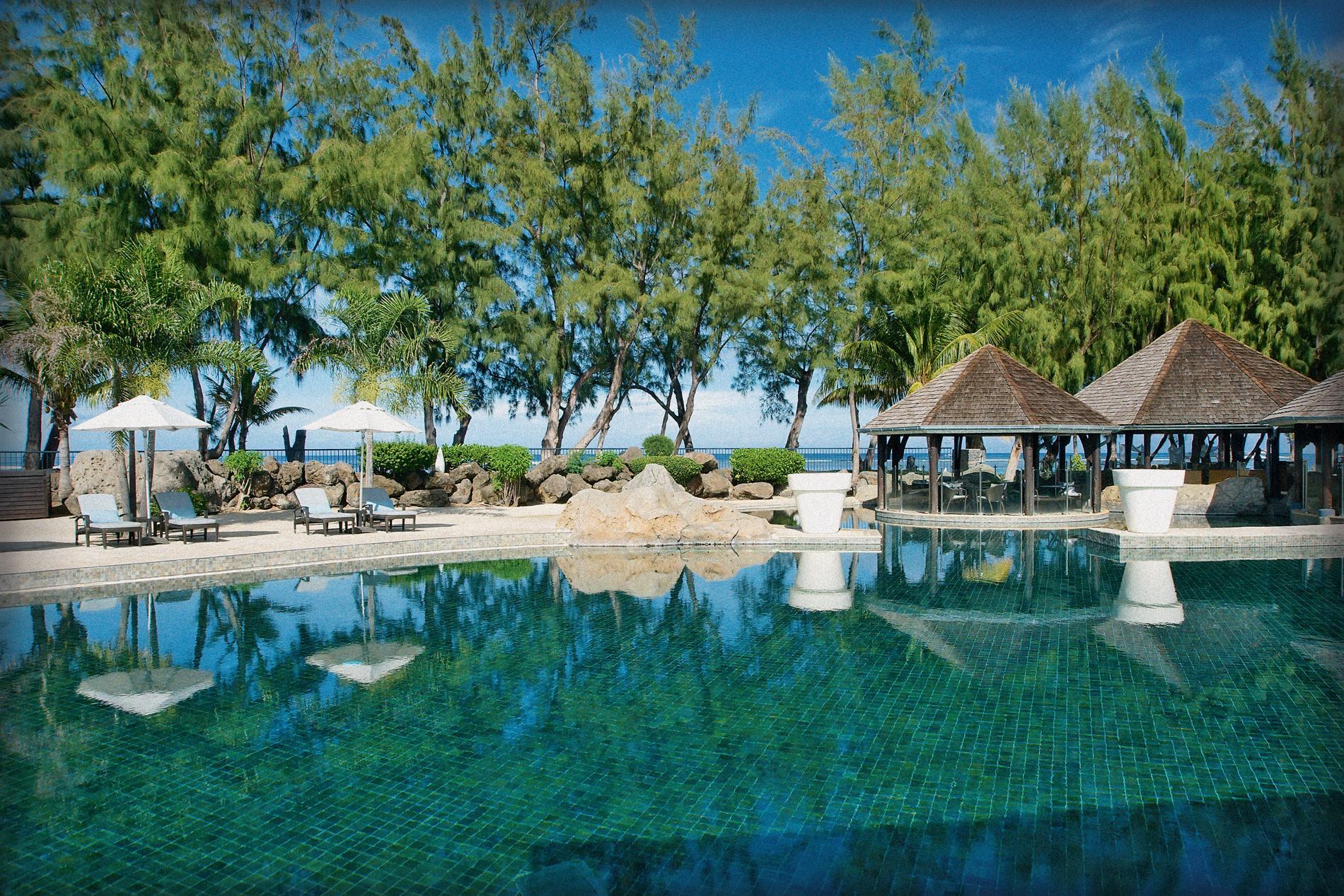 Attrayant Exceptionnel 10 Destinations Pour Des Vacances Sur Une île De Rêve   Madame  XL58