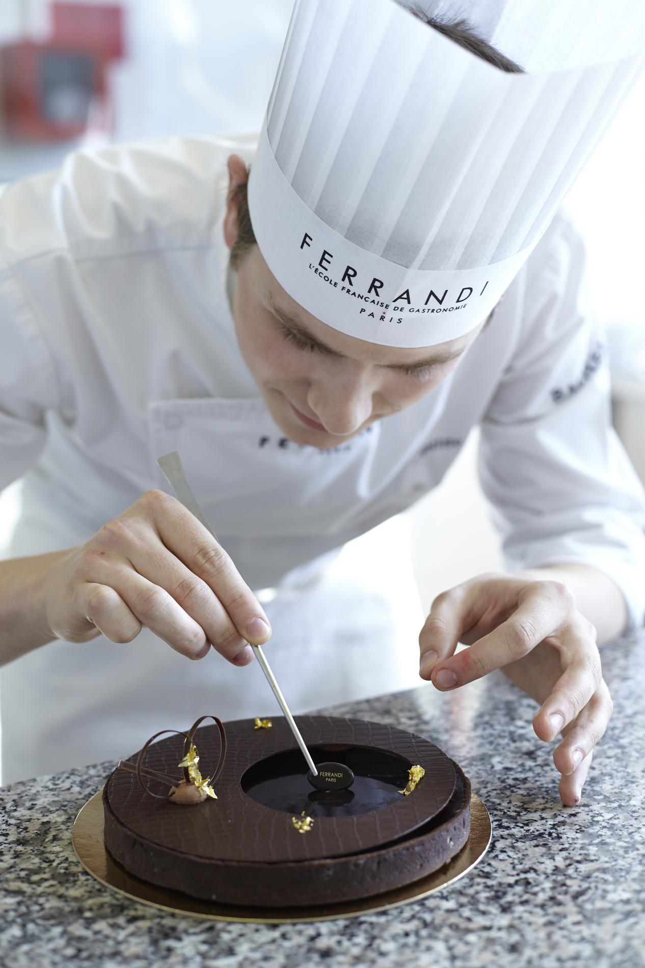 Ces écoles De Cuisine Prestigieuses Où Sont Formés Les Plus Grands - Cours de cuisine orientale paris
