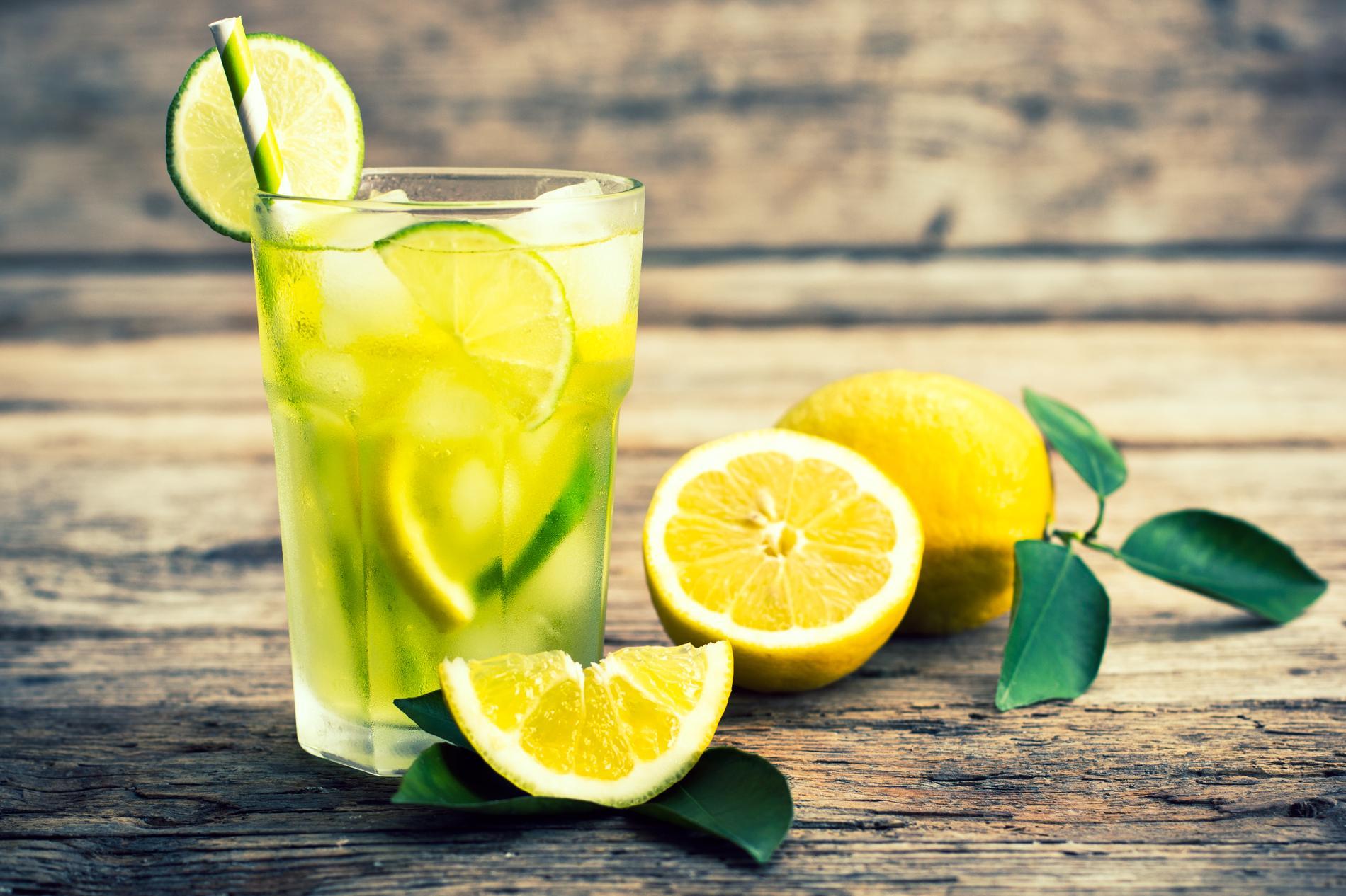 Vrai Ou Faux Sept Idees Recues Sur Les Bienfaits Du Citron