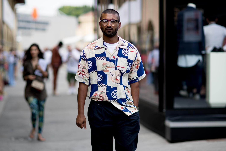 D Fil S Quand Les Hommes Imposent Leur Street Style