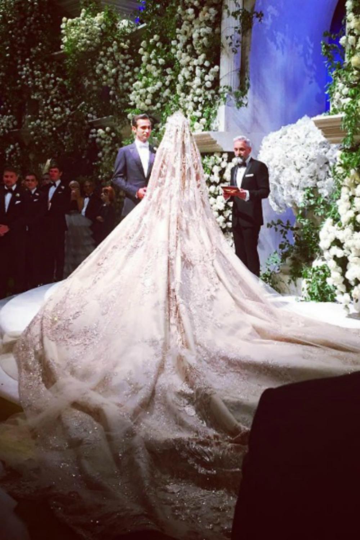 Biz rêve mariage mariage russe
