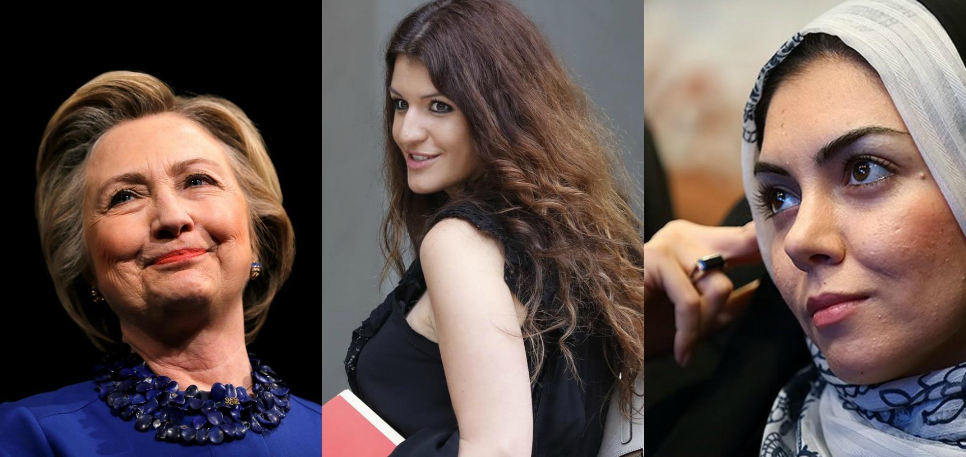 Joan Dixon,Valerie Van Ost Hot pic Mirella D'Angelo,Alex Kingston