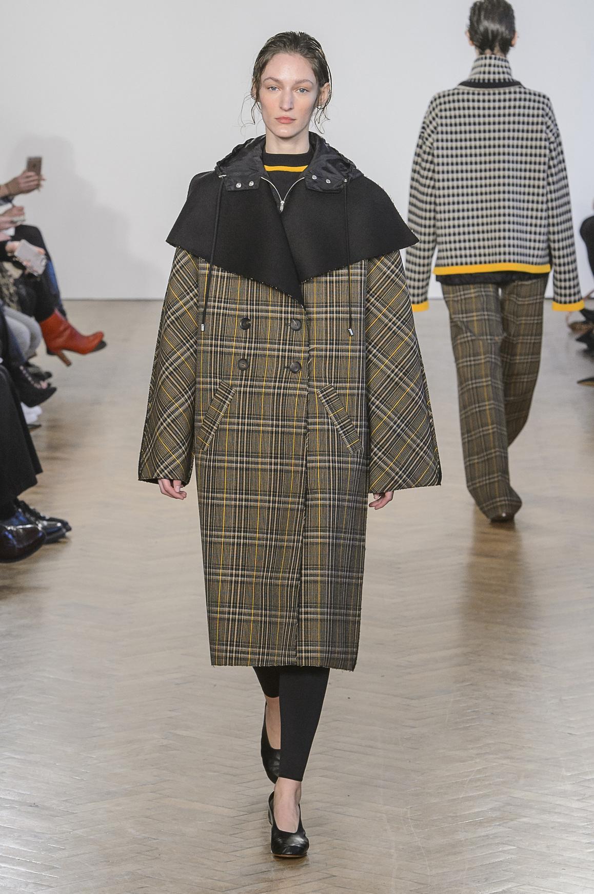 London Fashion Week - Pringle of Scotland 5