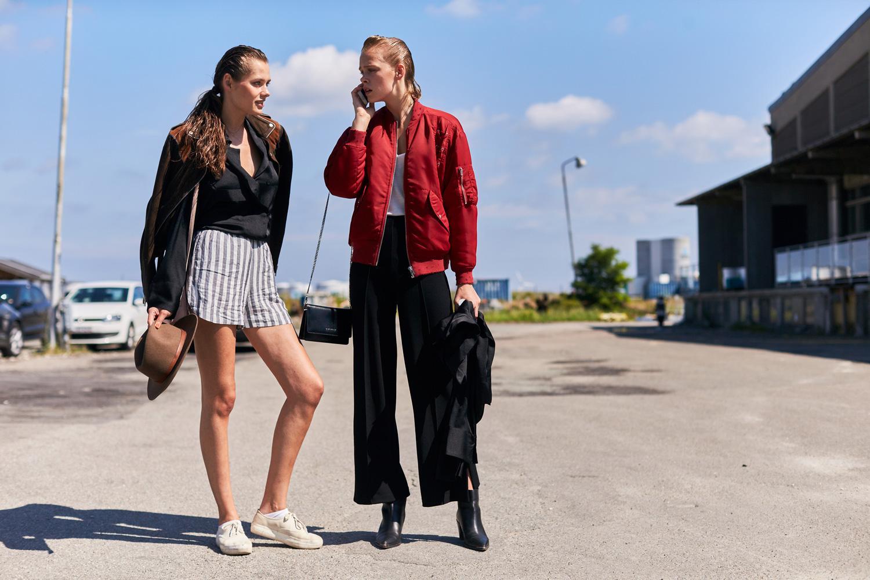 Pourquoi Les Danoises S Habillent Elles Mieux Que Nous