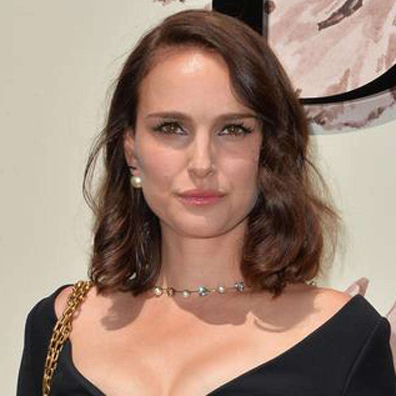 Natalie Portman - Madame Figaro натали портман леон