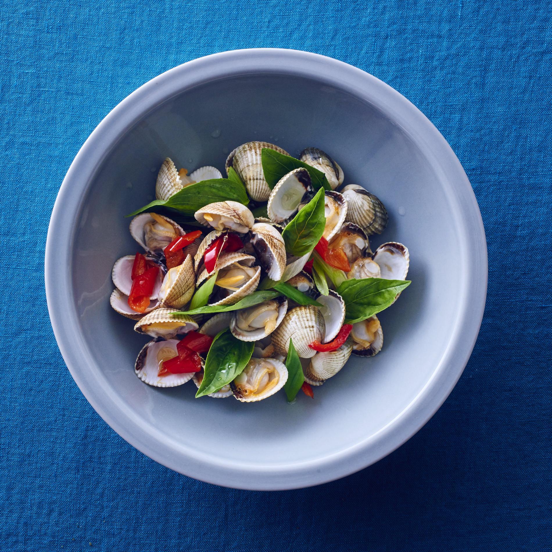 Recettes Cuisine Thailandaise Recettes Faciles Et Rapides