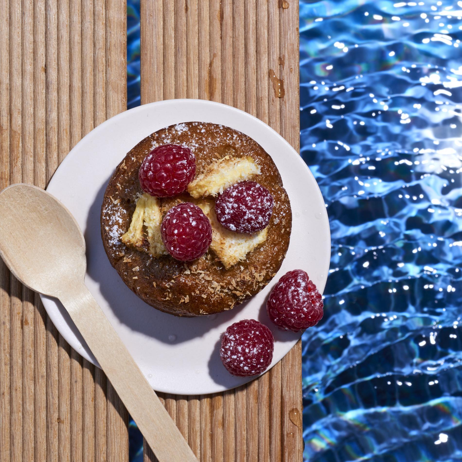 Extrêmement Dessert pique-nique : Recettes faciles et rapides - Cuisine  VI08