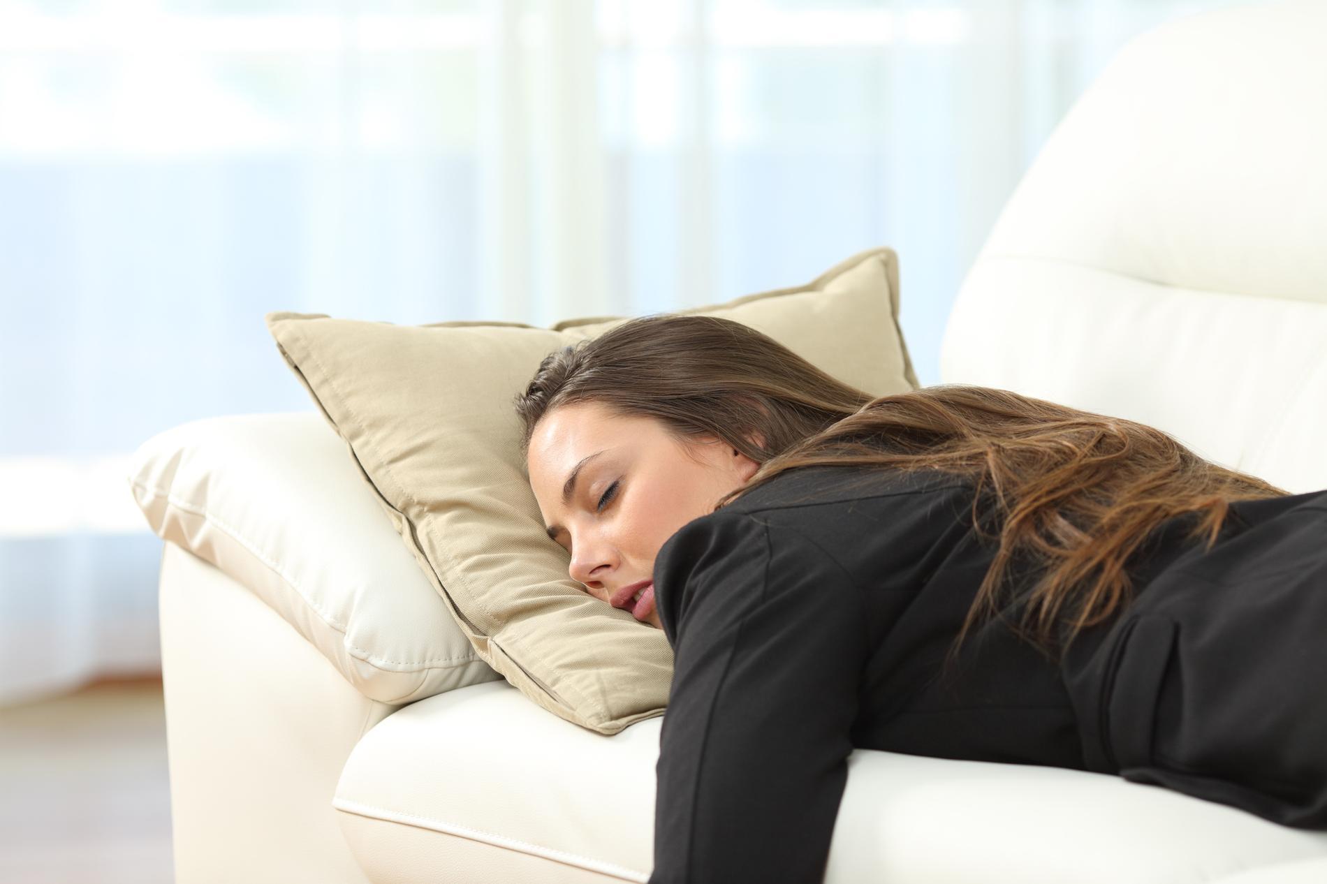 Comment calculer son heure id ale pour aller se coucher madame figaro - Ont va se coucher moins niaiseux ...